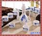 景德鎮酒具套裝陶瓷酒具仿古酒壺中式家用白酒烈酒杯