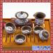 功夫茶具套裝現代茶具泡茶茶杯茶壺套裝整套陶瓷簡約家用茶具