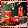 客厅茶几装饰品树脂水果盘纸抽盒烟灰缸摆件私人定制礼品