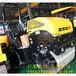 厂家直销双钢轮振动式压路机3吨小型压路机