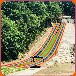 彩虹滑道景區四季旱地滑雪七彩旱雪滑道滑草滑梯極速網紅設備廠家