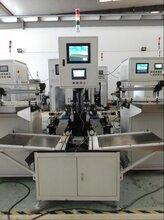 容恒轴研科技RHNWJ深沟球轴承内外径检测机