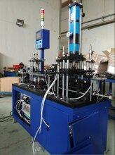 容恒轴研科技608轴承保持架装配铆压机