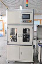 无锡容恒轴研科技RHYX全自动轴承径向游隙检测仪价格实惠