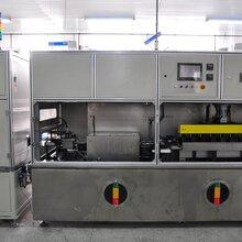 无锡容恒轴研科技RHQX超声波定位轴承清洗机安全可靠