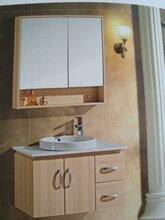 杭州浴室柜厂家橡木柜欧式柜欧米洁卫浴洗衣柜