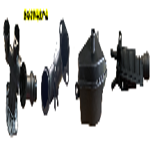 摩擦焊接模具XY-欣宇汽车配件摩擦焊接振动摩擦模具加工图片