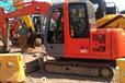 新款日立ZX60二手挖掘机出售免费送货上门
