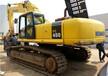 二手小松PC450-7挖掘机出售一次过硬的机械一次机会!