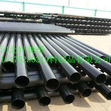 山东热浸塑钢管生产厂家热浸塑钢管批发价格