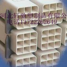 北京pvc九孔格栅管价格,pvc九孔格栅管批发
