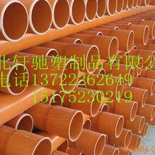 岁末冲量大放价山西电缆保护管电缆保护高压套管