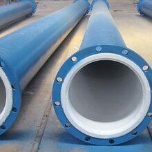 衬塑钢管衬塑复合钢管,钢塑复合管生产厂家