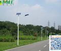 唐山市政太阳能路灯厂家