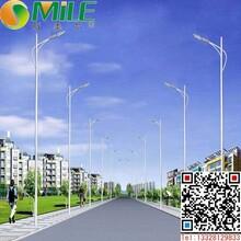 湖南市政太阳能路灯厂家图片