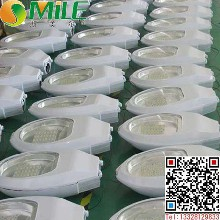 武汉太阳能发电路灯图片
