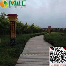 信阳乡村太阳能路灯图片