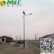 大同乡村太阳能路灯图片