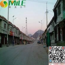 普洱乡村太阳能路灯图片