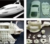 深圳3d打印树脂材料工业级3d打印高精度类ABS材质打印