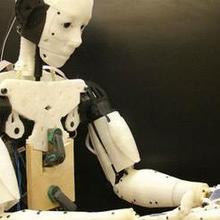 长沙机器人3d打印,尼龙机器人3d打印,手板模型加工公司,智能机器人制作