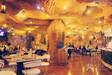 天津溶洞餐廳設計施工