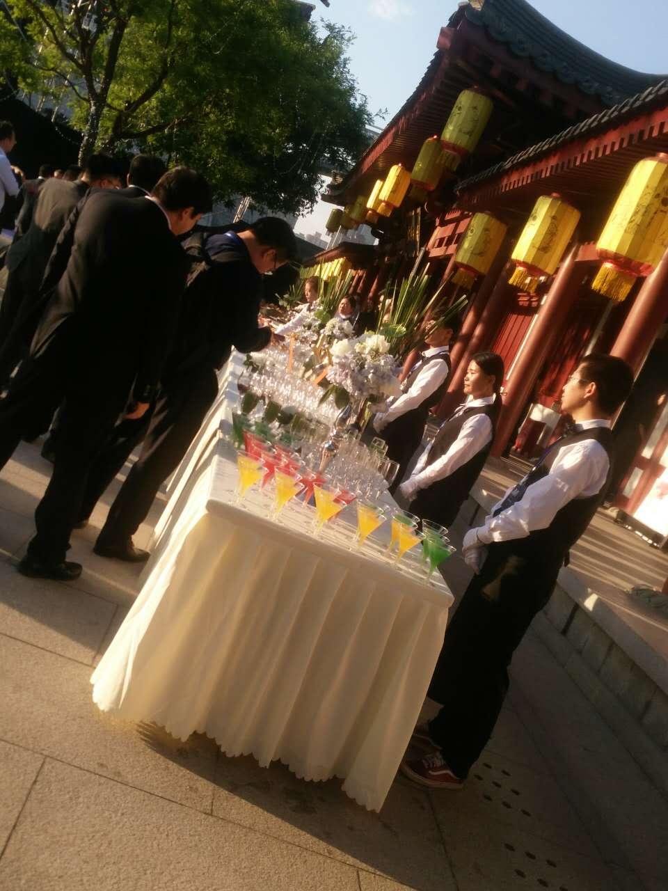 西安永聚提供展会各类资源人员