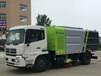 东风扫路车厂家配置高价格优安全可靠