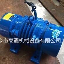 新乡振动电机厂家YZO-10-41.0kw振动电机