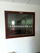 亚图牌特种窗供应泄爆防爆窗价格密闭窗材质图片