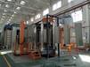 江苏新月喷涂流水线设备欧洲技术的品质保证