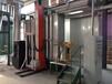江苏新月自动喷涂生产线缓冲设计确保运行更加平稳