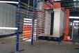江苏新月自动化喷涂设备粉末利用率高粉房内更洁净