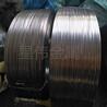 加工304不锈钢线压扁四方线无毛边不锈钢弹簧线压扁