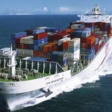 国际物流出口手机钢化膜包装盒怎么海运?
