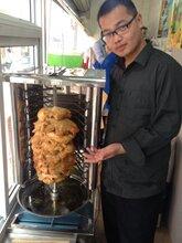平顶山冰淇淋机/软冰淇淋机/炒冰机/炒酸奶机专业技术培训图片