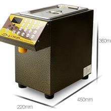 禹州哪里有賣果糖定量機的果糖定量機價格是多少?圖片