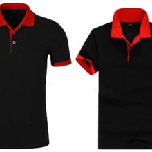 T恤衫定做,定制马甲厂家,广州文化衫订做价格-戈恩服装