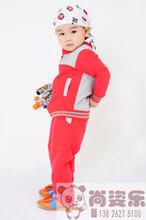 珠海市园服定制珠海市书包批发幼儿园校服定做全棉秋冬款园服款式戈恩服装
