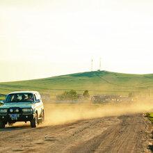 呼伦贝尔大草原、莫日格勒河越野穿越线路一日