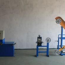 供应厂家直销成圈机电线成圈机