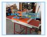 上滑式气压双工位压烫机直销双工位下滑式玻璃印花机毛衣烫钻机铁板热压机压烫机