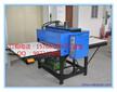 液压双工位升华转印机100120油压双工位服装烫画机100120印花转印机