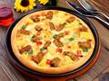 挡不住的美味加盟新出炉披萨俘虏万千食客图片
