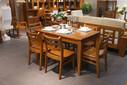 实木桌子该如何正确保养?