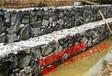 安平文森石笼网生产厂家锌铝合金石笼网