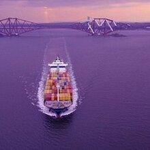 上海宁波出口私人物品海运专线上海国际货运进出口物流代理公司(图)海运散货拼箱