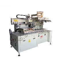 苏州丝印定制PCB电路板丝印机自动对位丝印机