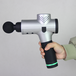 CTLNHA-05筋膜枪12档位可调肌肉放松器材
