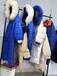品牌女装折扣尾货批发女装羽绒服尾货货源雪罗拉女装货源